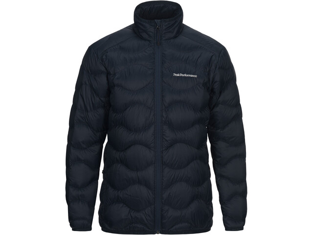 Peak Performance M's Helium Down Jacket Salute Blue